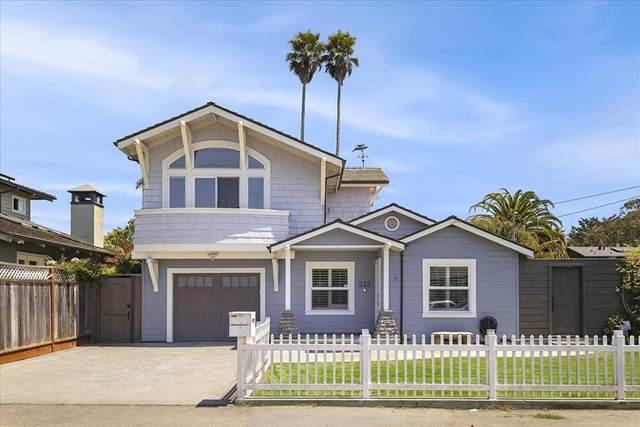 242 25th Avenue, Santa Cruz, CA 95062 (#ML81855461) :: McKee Real Estate Group Powered By Realty Masters & Associates