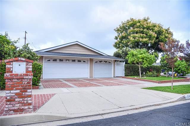 5305 Waupaca Road, Rancho Palos Verdes, CA 90275 (#SB21168590) :: Millman Team