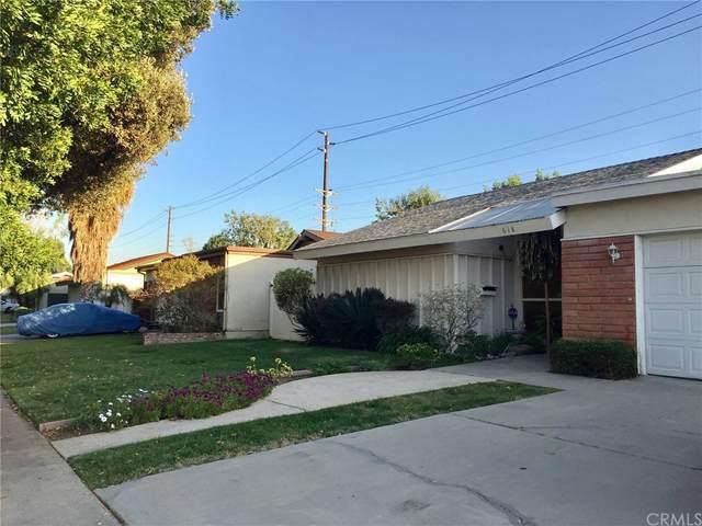 618 Gardenia Avenue, Placentia, CA 92870 (#OC21168606) :: Latrice Deluna Homes