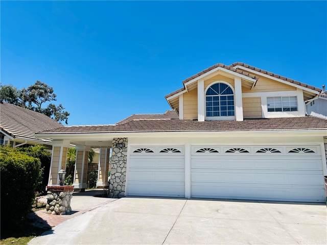 31865 Stoney Creek Road, Rancho Santa Margarita, CA 92679 (#OC21164360) :: Mint Real Estate
