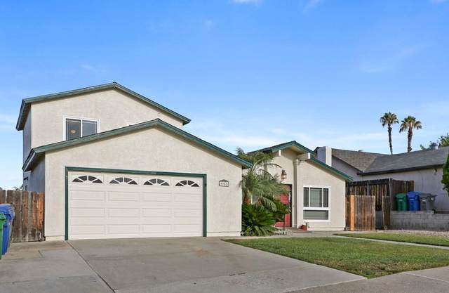 9952 Jeremy St, Santee, CA 92071 (#210021774) :: Cochren Realty Team   KW the Lakes
