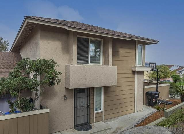 6860 Quebec Ct # 4, San Diego, CA 92139 (#210021776) :: Necol Realty Group