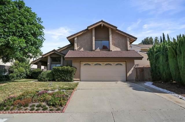 12822 War Horse St, San Diego, CA 92129 (#210021778) :: Latrice Deluna Homes