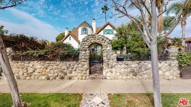 681 San Juan Avenue, Venice, CA 90291 (#21765456) :: Zutila, Inc.