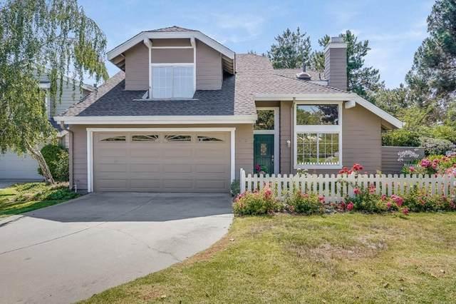 712 Newport Circle, Redwood City, CA 94065 (#ML81856366) :: Zutila, Inc.