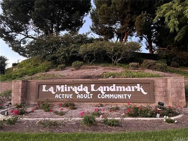 15934 Alta Vista Drive C, La Mirada, CA 90638 (#MB21168607) :: Latrice Deluna Homes