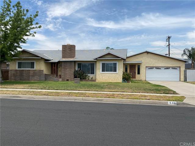 648 E Shamrock Street, Rialto, CA 92376 (#EV21168648) :: Doherty Real Estate Group