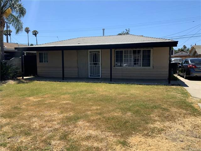 15508 Ethel Street, Chino Hills, CA 91709 (#CV21168434) :: Latrice Deluna Homes