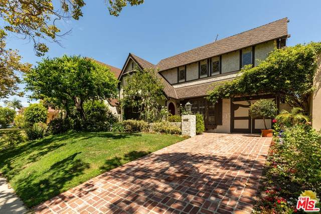 250 S Citrus Avenue, Los Angeles (City), CA 90036 (#21765926) :: American Real Estate List & Sell