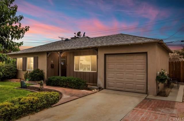 3334 Del Rey Drive, San Bernardino, CA 92404 (#IV21168661) :: Cochren Realty Team   KW the Lakes