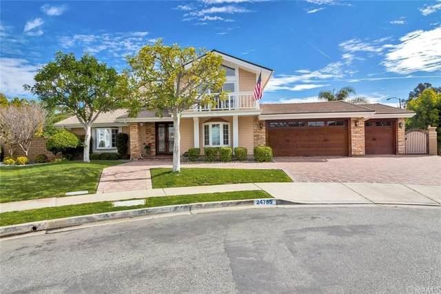 24785 Queens Court, Laguna Niguel, CA 92677 (#OC21168636) :: Mint Real Estate