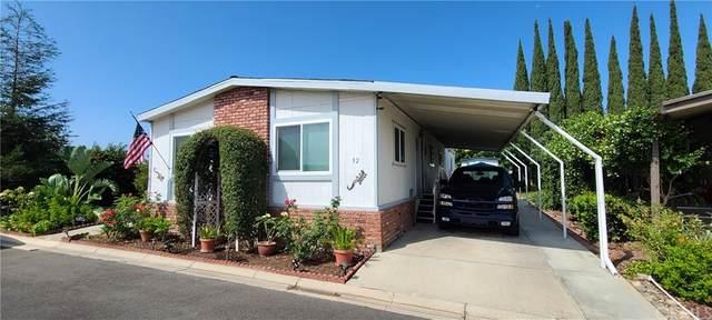 692 N Adele Street #32, Orange, CA 92867 (#IG21168688) :: The Kohler Group
