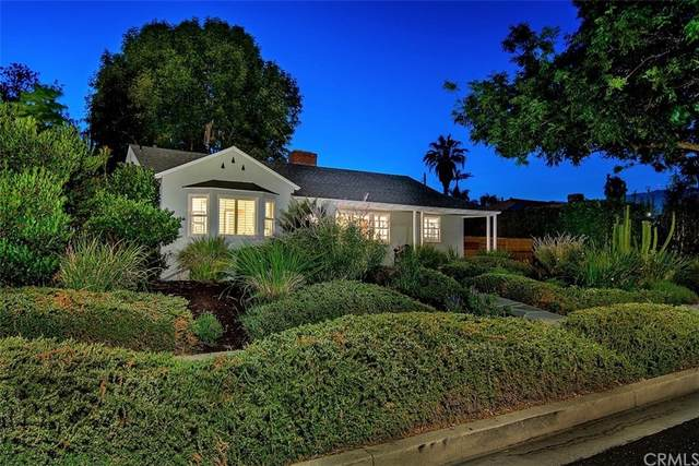417 W Elm Avenue, Burbank, CA 91506 (#BB21168653) :: Cochren Realty Team | KW the Lakes