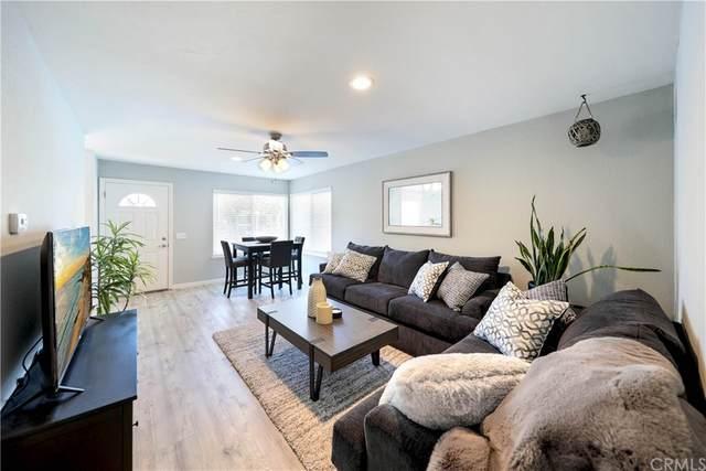 26217 Via Roble 4D, Mission Viejo, CA 92691 (#LG21165233) :: Mint Real Estate