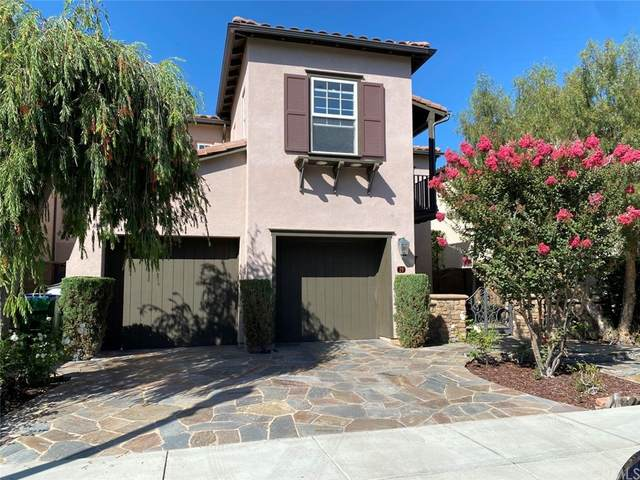 29 Secret Garden, Irvine, CA 92620 (#OC21168239) :: Mint Real Estate
