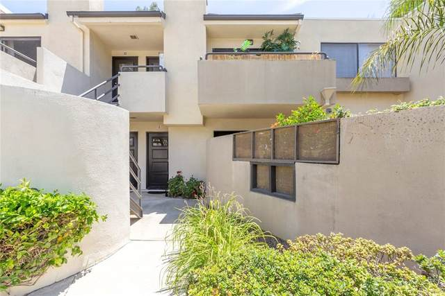 13104 Glen Court #1, Chino Hills, CA 91709 (#SW21168292) :: Latrice Deluna Homes