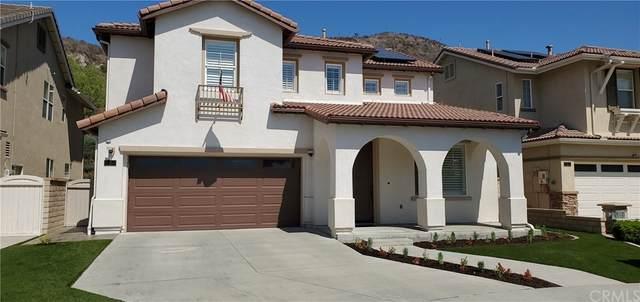 2 Santa Nella, Rancho Santa Margarita, CA 92688 (#PW21168711) :: Z REALTY