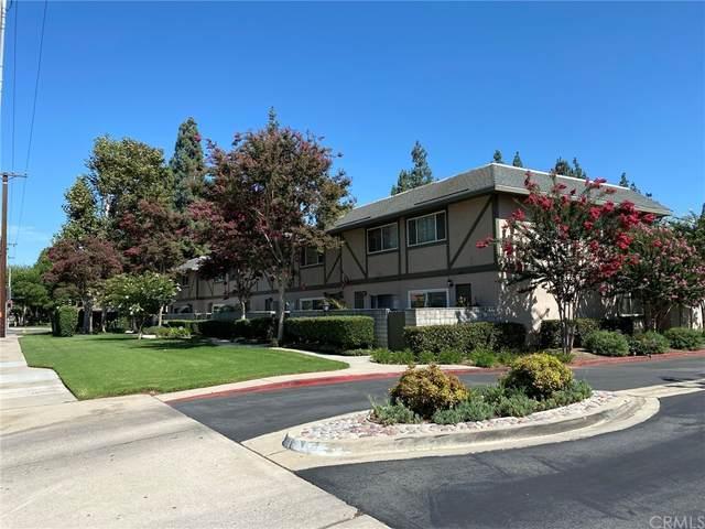 1101 W Francis Street F, Ontario, CA 91762 (#IG21168712) :: RE/MAX Empire Properties