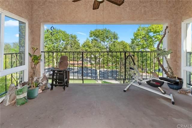 4009 Calle Sonora Oeste 3F, Laguna Woods, CA 92637 (#OC21168714) :: Mint Real Estate