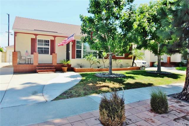 4348 Radnor Avenue, Lakewood, CA 90713 (#PW21168726) :: Wendy Rich-Soto and Associates