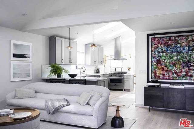 1025 Nowita Place, Venice, CA 90291 (#21765466) :: Zutila, Inc.