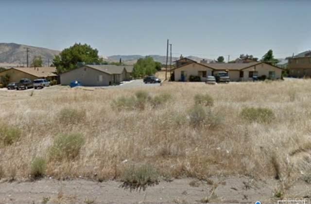 21210 Santa Maria Drive, Tehachapi, CA 93561 (#SR21167991) :: Doherty Real Estate Group