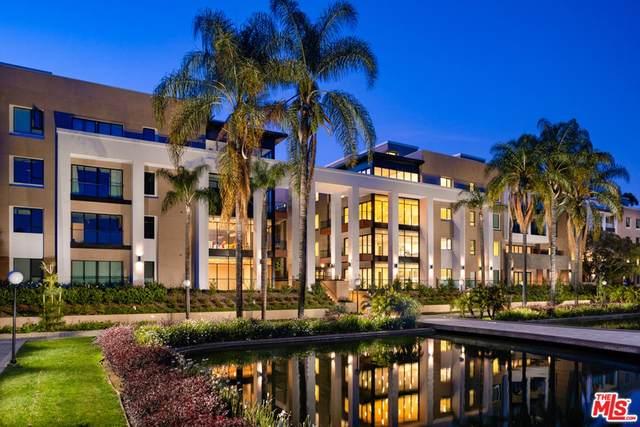 328 W Green Street #103, Pasadena, CA 91105 (#21767594) :: Realty ONE Group Empire