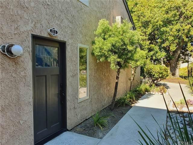 7890 E Spring Street 23I, Long Beach, CA 90815 (#IV21168701) :: TeamRobinson   RE/MAX One