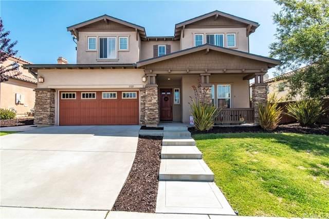 3725 Jupiter Avenue, Lompoc, CA 93436 (#PI21168755) :: Swack Real Estate Group   Keller Williams Realty Central Coast
