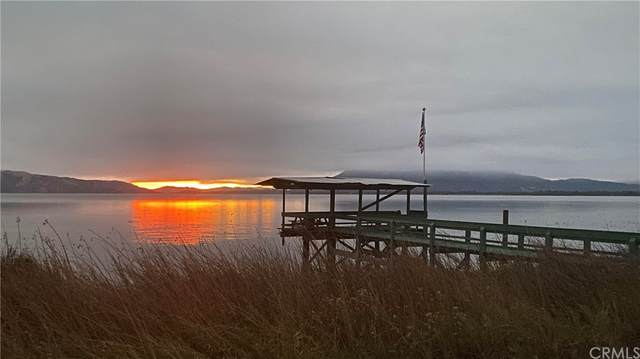 2155 Lakeshore Boulevard, Lakeport, CA 95453 (#LC21168713) :: Cochren Realty Team | KW the Lakes