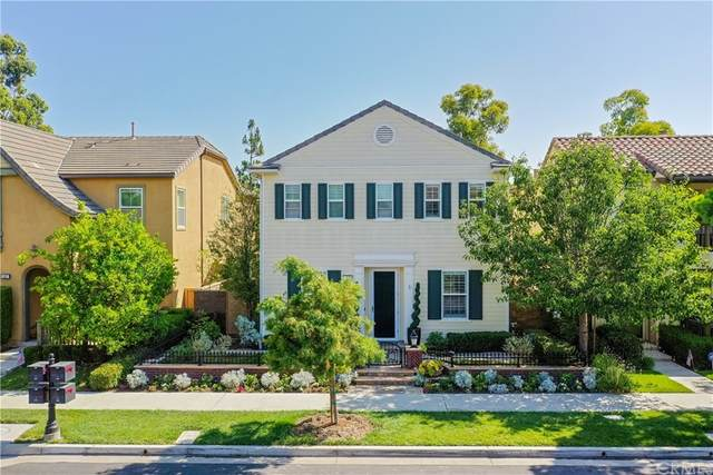 1459 Madison Street, Tustin, CA 92782 (#OC21154807) :: Mint Real Estate