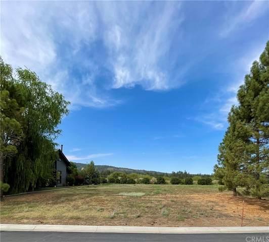 278 Meadow Circle North, Big Bear, CA 92315 (#SB21166279) :: COMPASS