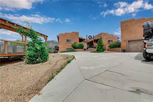 53885 Oak Knoll Drive, Mountain Center, CA 92561 (#TR21157843) :: Corcoran Global Living