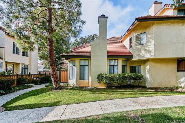 4486 Emerald Street #34, Torrance, CA 90503 (#SB21168767) :: Mint Real Estate
