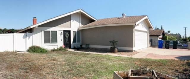 1597 Honeysuckle Ln, San Diego, CA 92114 (#210021798) :: Mint Real Estate