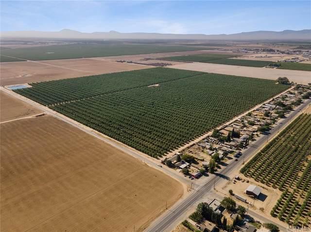0 Burbank, Shafter, CA 93263 (#NS21153438) :: RE/MAX Empire Properties