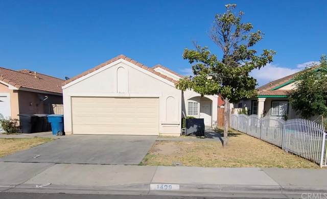 1499 Almond Drive, Perris, CA 92571 (#IV21168784) :: McKee Real Estate Group Powered By Realty Masters & Associates