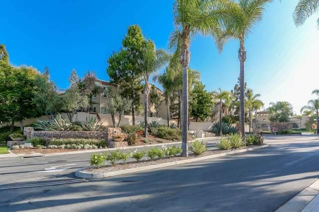 2175 Caminito Leonzio #33, Chula Vista, CA 91915 (#210021801) :: Cochren Realty Team   KW the Lakes