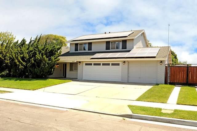 896 Blake Street, Santa Maria, CA 93455 (#NS21167836) :: COMPASS