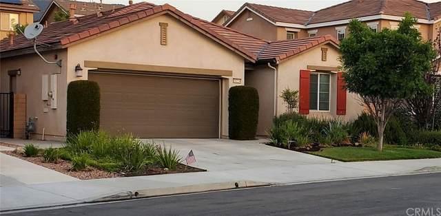 18228 Cayenne Drive, San Bernardino, CA 92407 (#PS21168774) :: Cochren Realty Team   KW the Lakes