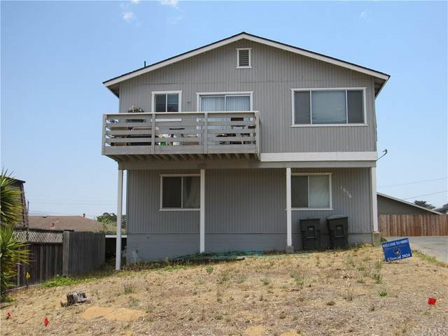1936 7th Street, Los Osos, CA 93402 (#SC21168788) :: Swack Real Estate Group | Keller Williams Realty Central Coast