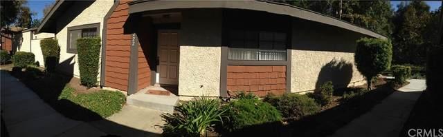 208 Teague Drive, San Dimas, CA 91773 (#CV21168813) :: Doherty Real Estate Group