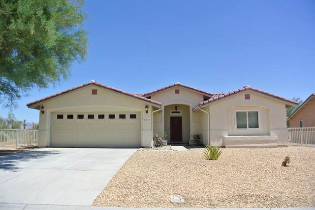 2817 Back Nine Drive, Borrego Springs, CA 92004 (#NDP2108983) :: Mint Real Estate