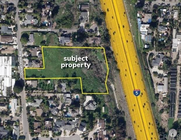 461 Ocean View Avenue, Encinitas, CA 92024 (#NDP2108984) :: Massa & Associates Real Estate Group | eXp California Realty Inc
