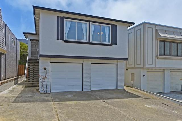 57 John Glenn Circle, Daly City, CA 94015 (#ML81856385) :: COMPASS
