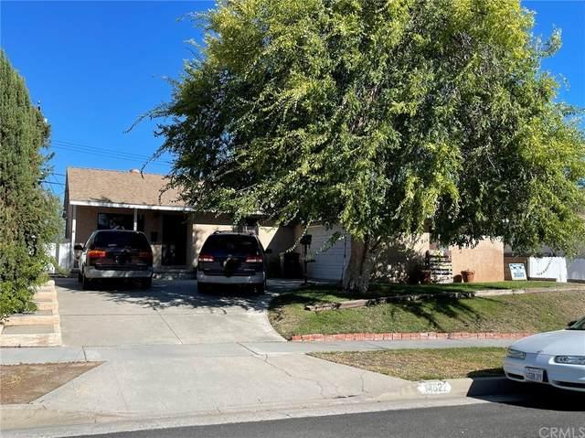 14822 Rayfield Drive, La Mirada, CA 90638 (#IG21168862) :: Latrice Deluna Homes