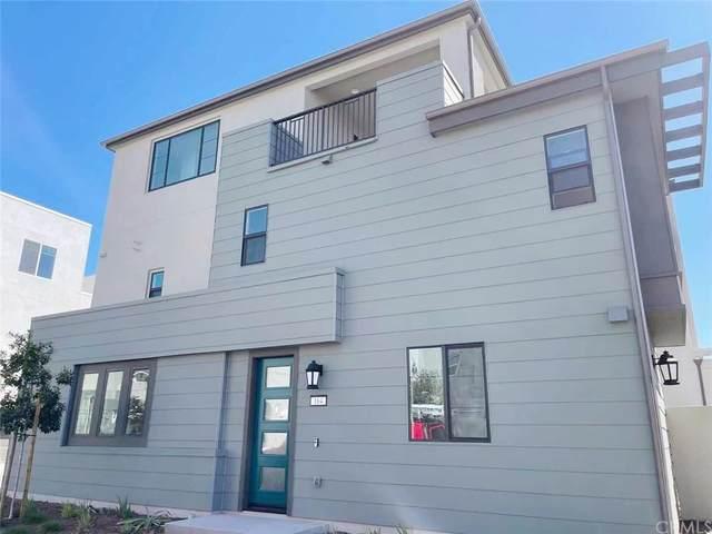 164 Tenor, Irvine, CA 92618 (#OC21168502) :: Mint Real Estate