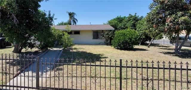 4490 Kingsley Street, Montclair, CA 91763 (#CV21167986) :: Latrice Deluna Homes