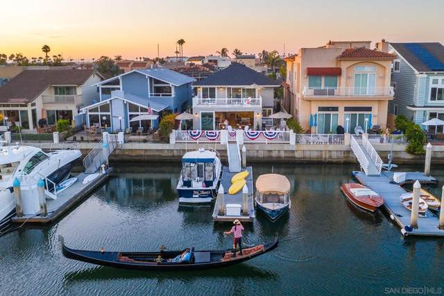 16 Green Turtle Rd, Coronado, CA 92118 (#210021809) :: Koster & Krew Real Estate Group   Keller Williams