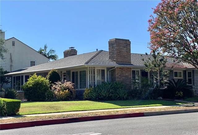 509 Longden Drive, San Gabriel, CA 91775 (#AR21160473) :: Wendy Rich-Soto and Associates